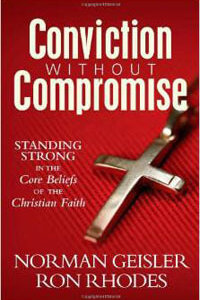 Conviction Without Compromise