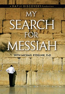 DVD My Search For Messiah