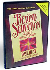 DVD Beyond Seduction