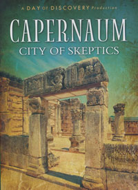 DVD Capernaum City of Skeptics