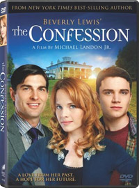 DVD Confession, The