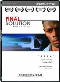 DVD Final Solution