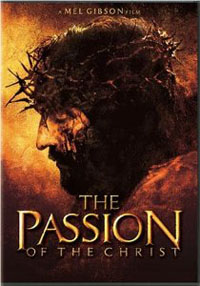 DVD Passion of the Christ, The (Wide Screen)