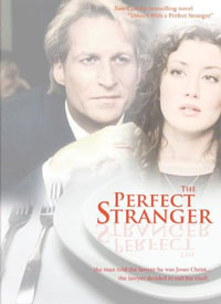 DVD Perfect Stranger, The