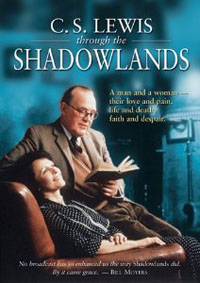 DVD Shadowlands, The C.S. Lewis