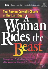DVD Woman Rides the Beast