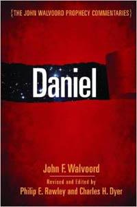 Daniel John Walvoord Prophecy Commentary