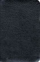 Darby KJV Parallel Genuine Leather