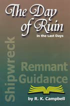 Day of Ruin, The