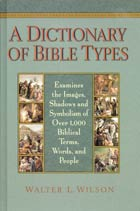 Dictionary of Bible Types*
