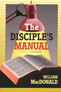 Disciples Manual, The