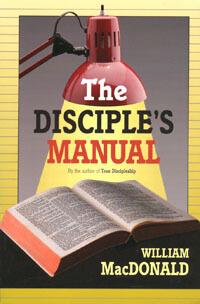 Disciples Manual, The