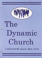 Dynamic Church, The  ECS