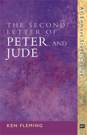 Second Letter Of Peter and Jude  ECS