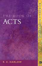Book of Acts  ECS