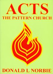 Acts The Pattern Church  ECS