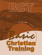 Basic Christian Training  ECS