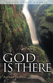 God is There  ECS