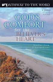 Gods Comfort For The Believers Heart  ECS