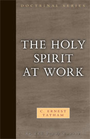 Doctrinal Series The Holy Spirit at Work  ECS