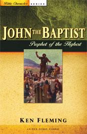 John The Baptist: Prophet of the Highest  ECS
