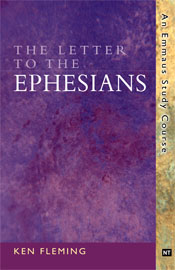 Letter to the Ephesians  ECS