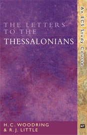 Letters to the Thessalonians  ECS