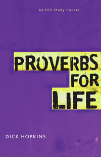 Proverbs For Life  ECS
