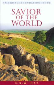 Savior of the World (Foundation Series) Lukes Gospel  ECS