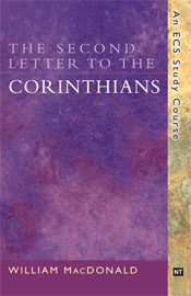 Second Letter to the Corinthians  ECS