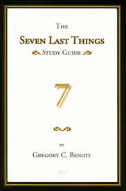 Seven Last Things Study Guide (Rev 19-21)  ECS