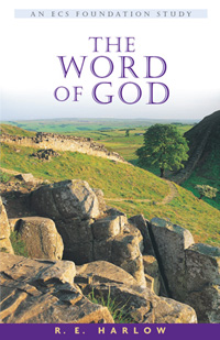 Word of God, The (Foundation Series) Johns Gospel  ECS