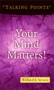 Your Mind Matters! (booklet)  ECS
