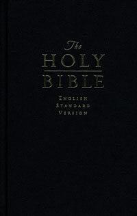ESV Pew Bible HC