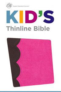 ESV Kids Thinline Bible