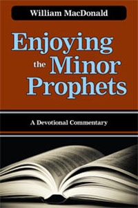Enjoying The Minor Prophets  ECS