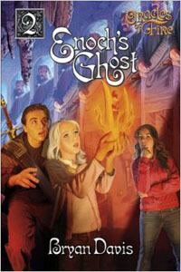 Enochs Ghost (Oracles of Fire Series Book #2)