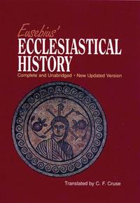 Eusebius Ecclesiastical History HC