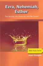 Ezra Nehemiah Esther