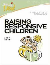 Following God: Raising Responsive Children