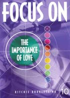 Focus on the Importance of Love #10