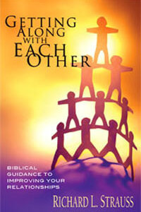 Getting Along with Each Other (ECS Book)