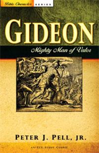 Gideon Mighty Man of Valor  ECS