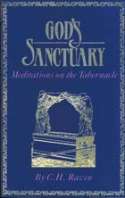 Gods Sanctuary (HC) Meditations on the Tabernacle