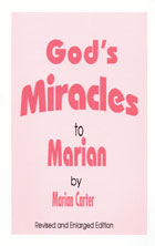 Gods Miracles to Marian (Dominican Republic)