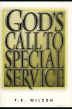 Gods Call to Special Service