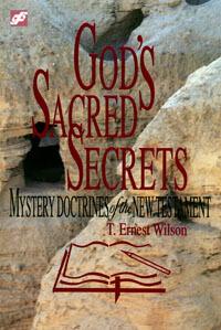 Gods Sacred Secrets