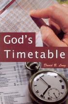 Gods Timetable