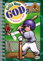 Gotta Have God Vol 2: Devotions for Boys Ages 2-5