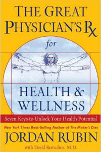 Great Physicians Rx for Health & Wellness O/P